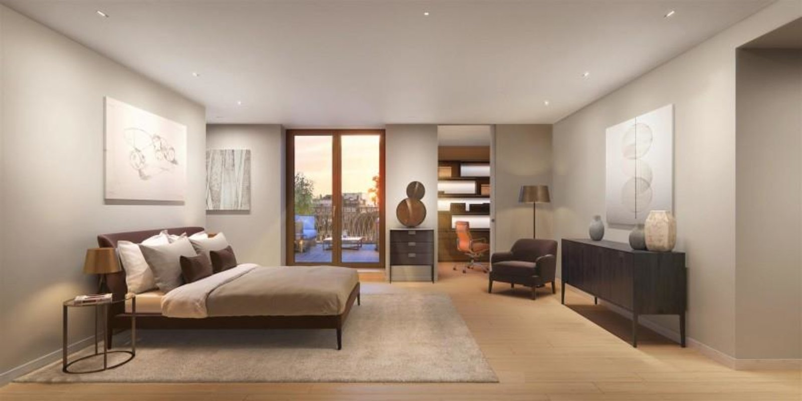 Penthouse-for-sale-Marylebone-london-2910-view5