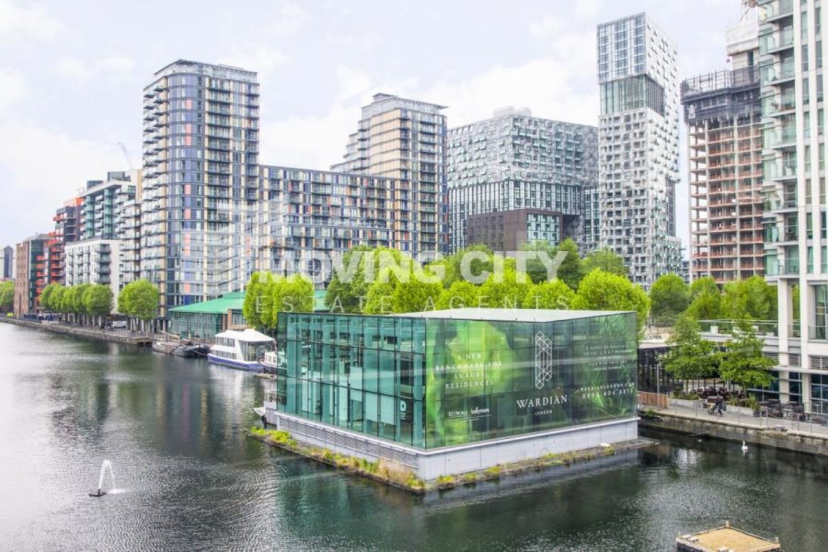 Flat-for-sale-Canary Wharf-london-2785-view3