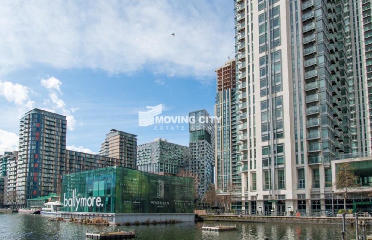 Flat-for-sale-Canary Wharf-london-2746-view4